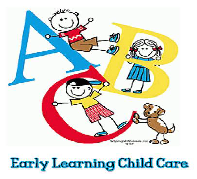 ABC Early learning logo