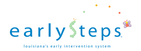 early steps logo